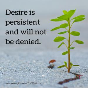 desirepersistant